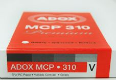 "ADOX MCP 310RC 9.5x12"" Gloss 50"